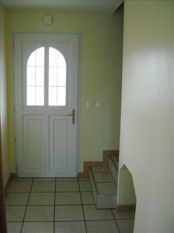 Vente maison / villa St hilaire du rosier 188000€ - Photo 6