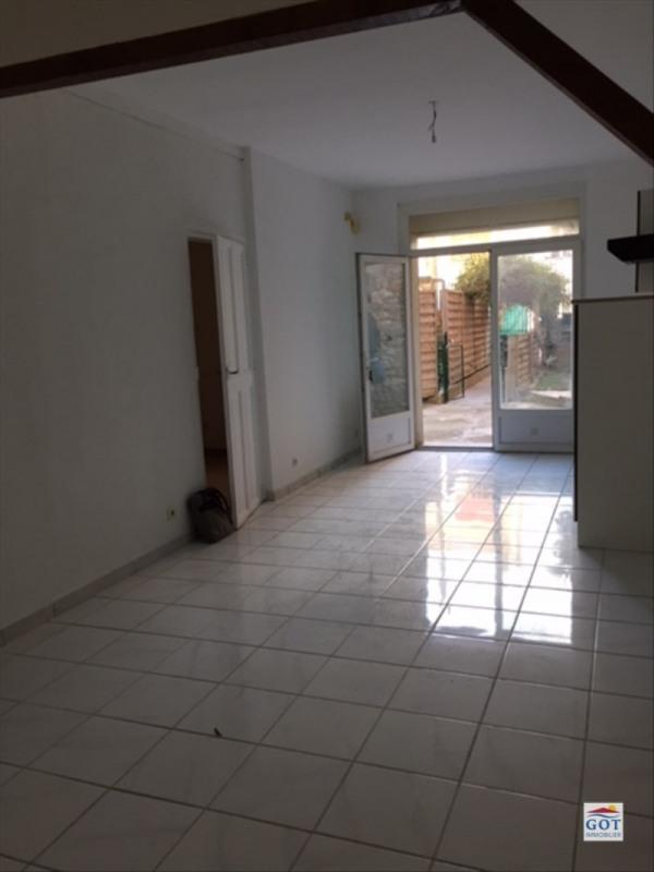 Location appartement St laurent de la salanque 500€ CC - Photo 2