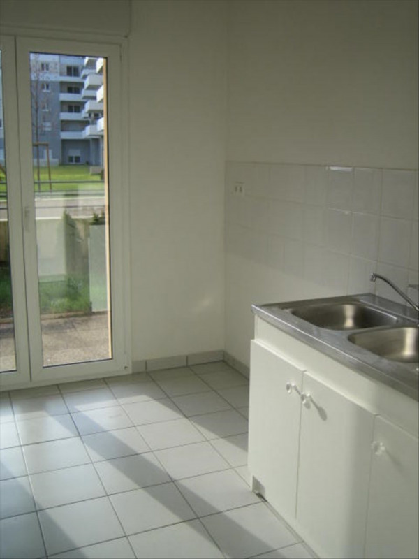 Vente appartement Strasbourg 140 000€ - Photo 4