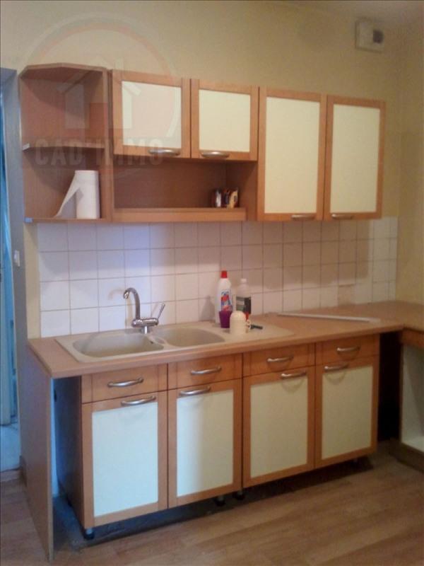 Vente appartement Bergerac 102750€ - Photo 1