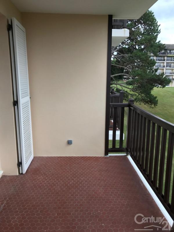 Vendita appartamento Villers sur mer 150000€ - Fotografia 8