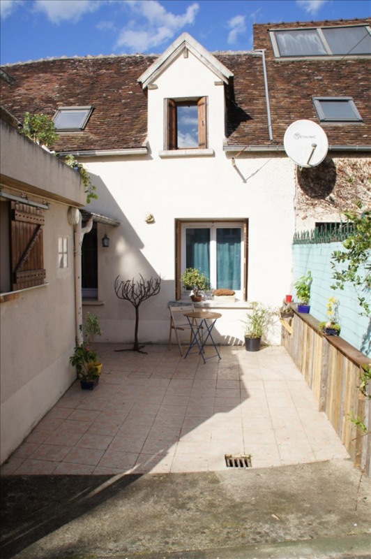 Vente maison / villa Sens district 119 000€ - Photo 1