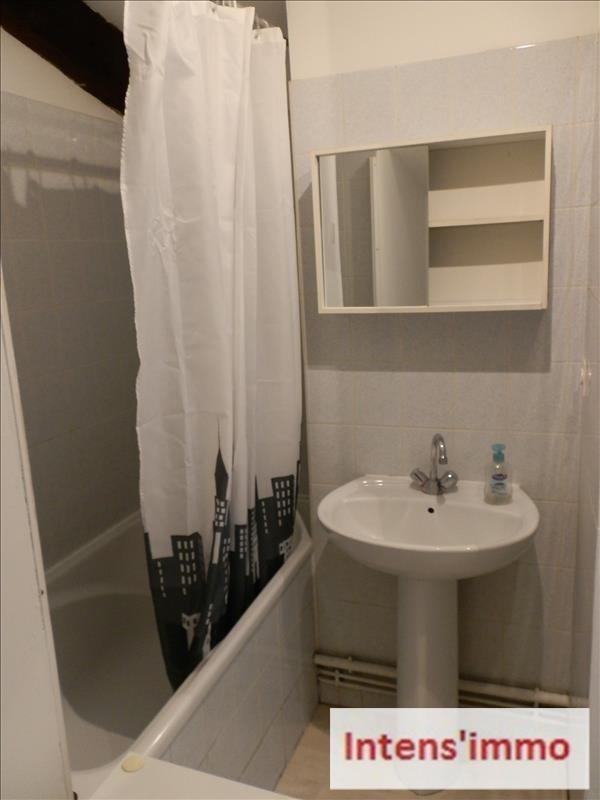 Rental apartment Bourg de peage 420€ CC - Picture 4