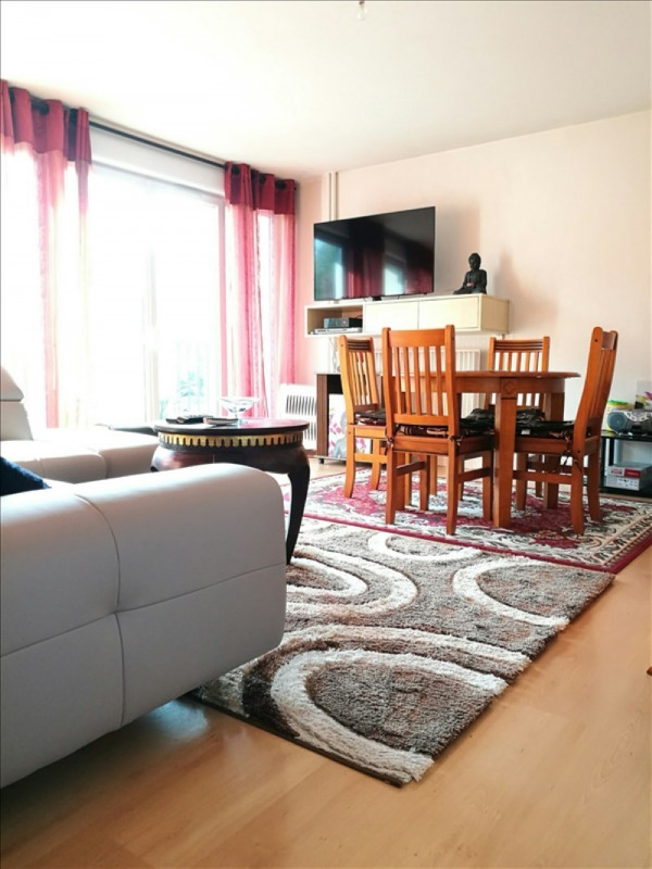 Sale apartment Brest 89 000€ - Picture 1