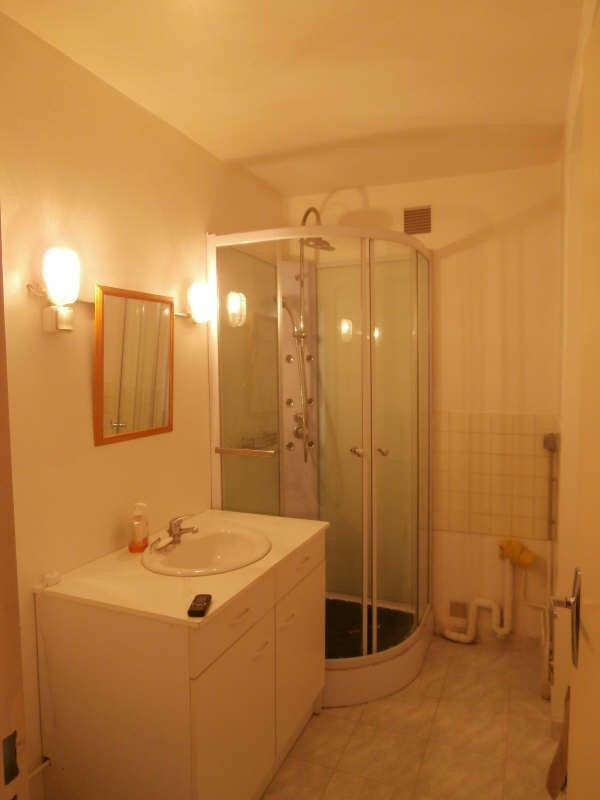 Rental apartment Manosque 460€ CC - Picture 4