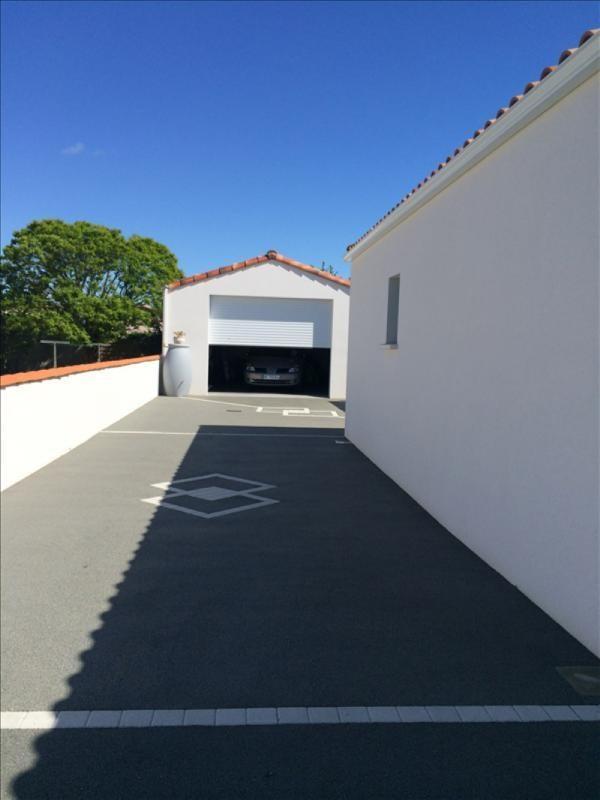 Vente de prestige maison / villa St vincent sur jard 555000€ - Photo 7