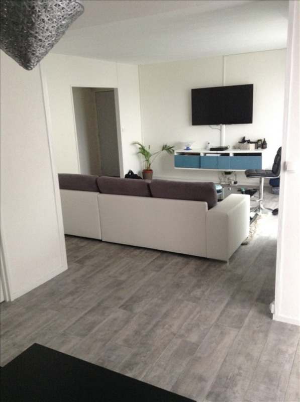 Rental apartment St quentin 650€ CC - Picture 2