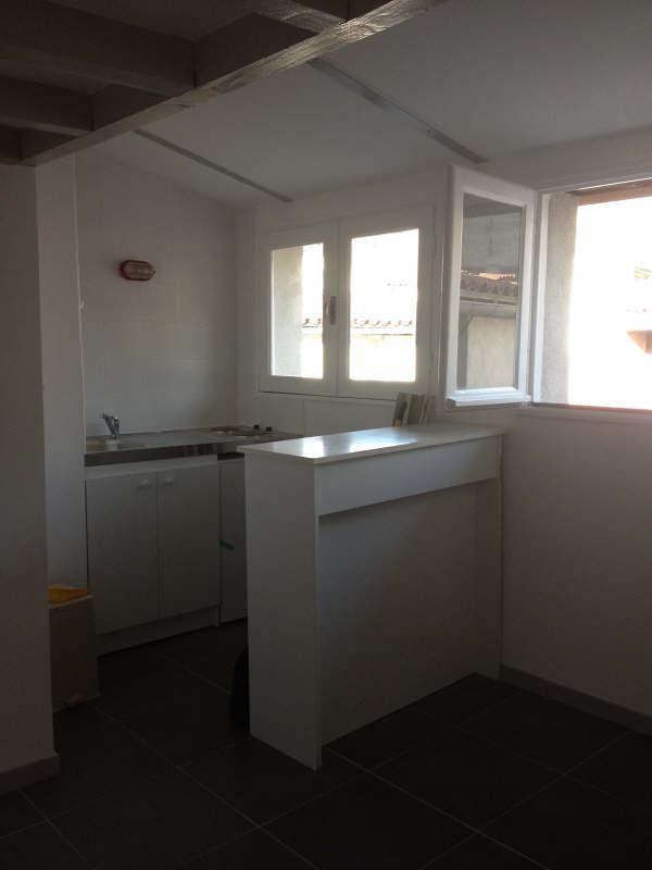 Location appartement Toulouse 442€ CC - Photo 2