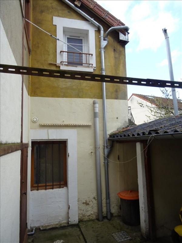 Vendita immobile Moulins 96000€ - Fotografia 2
