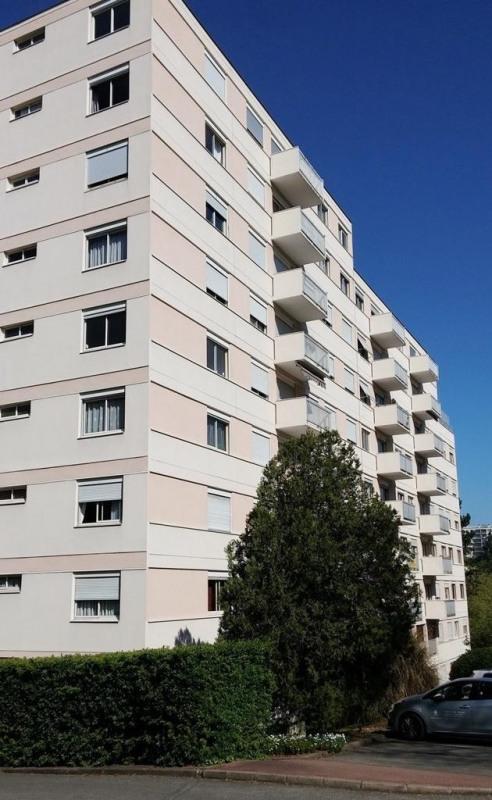Venta  apartamento Lyon 5ème 189000€ - Fotografía 10