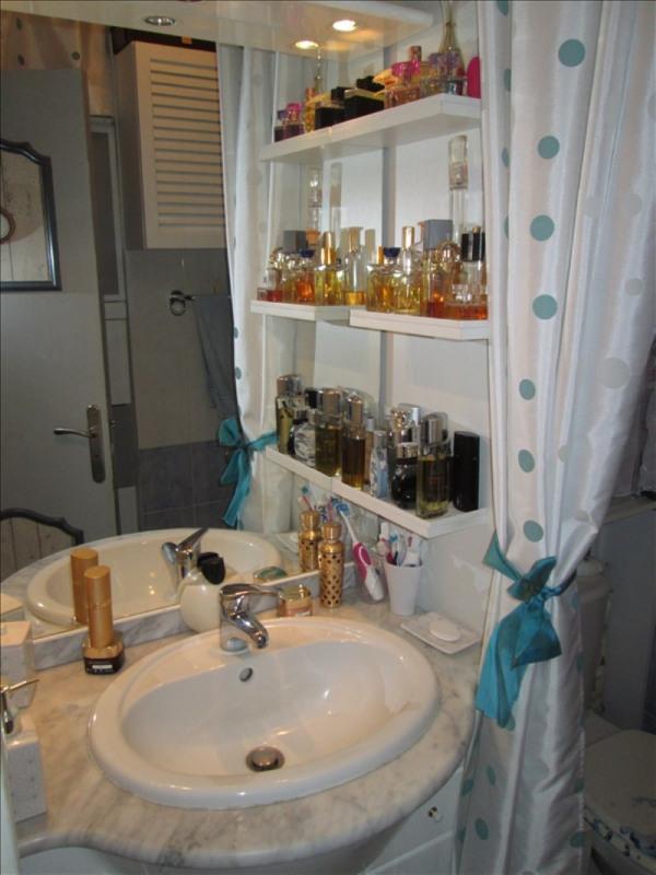 Deluxe sale apartment Balaruc les bains 149000€ - Picture 3