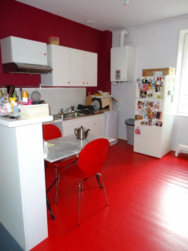 Rental apartment Brest 585€ CC - Picture 2