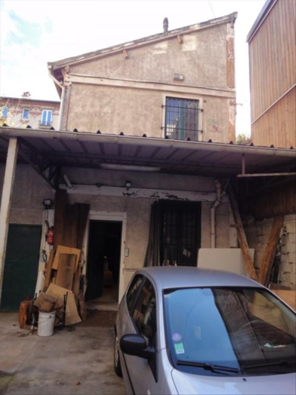 Sale building Le pre st gervais 800000€ - Picture 3