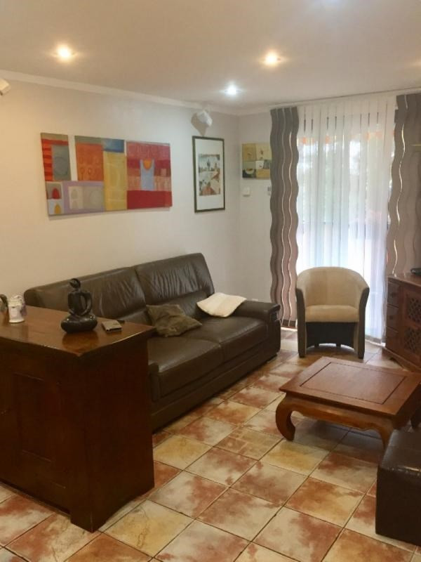 Sale apartment Nice 246000€ - Picture 9
