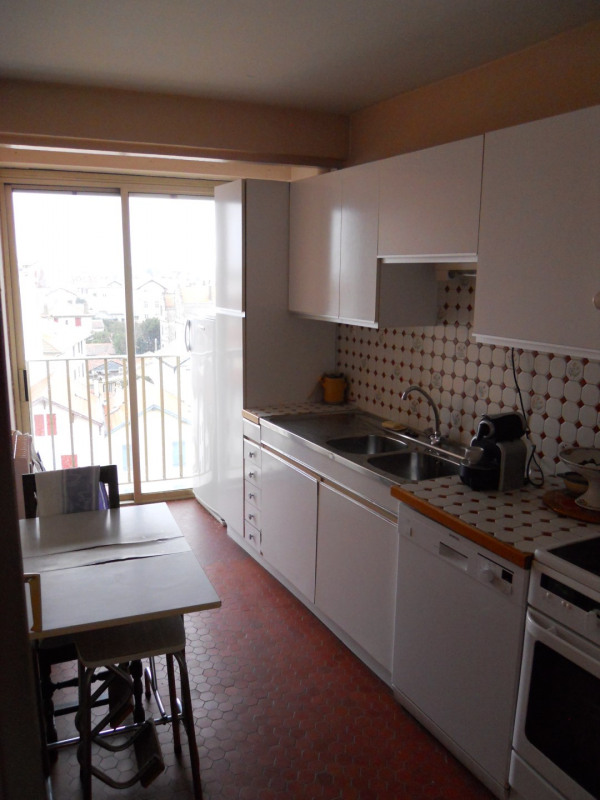 Deluxe sale apartment Biarritz 590 000€ - Picture 7