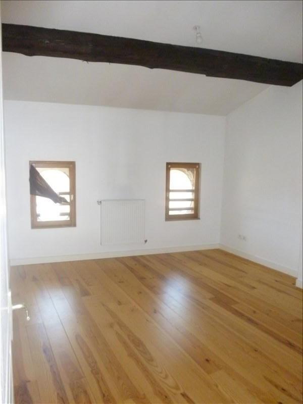 Vente appartement Tarare 90000€ - Photo 5