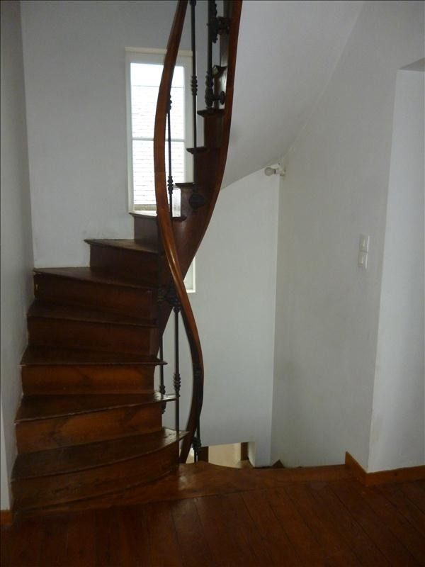 Rental house / villa Livarot 698€ CC - Picture 8