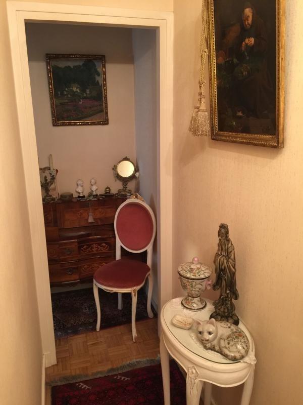 Vendita nell' vitalizio di vita appartamento Fontenay sous bois 59000€ - Fotografia 7
