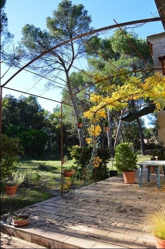 Verkoop  huis Mazan 430500€ - Foto 10