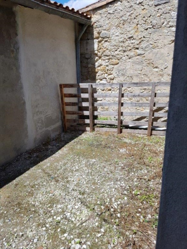 Sale house / villa Margaux 117700€ - Picture 7