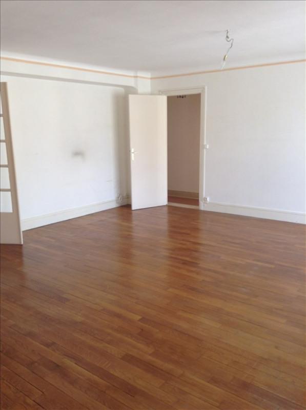 Rental apartment St quentin 900€ CC - Picture 1