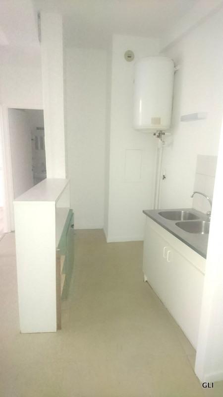 Rental apartment Lyon 1er 570€ CC - Picture 4