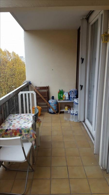 Venta  apartamento Vaulx en velin 97000€ - Fotografía 2