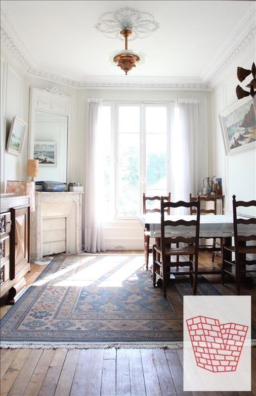 Sale house / villa Colombes 730000€ - Picture 2
