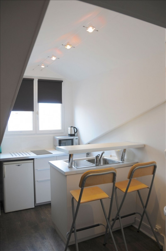 Rental apartment Ecully 556€ CC - Picture 2