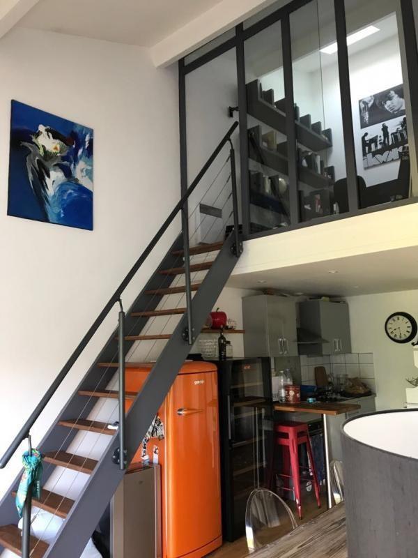 Sale apartment Bordeaux 250000€ - Picture 3