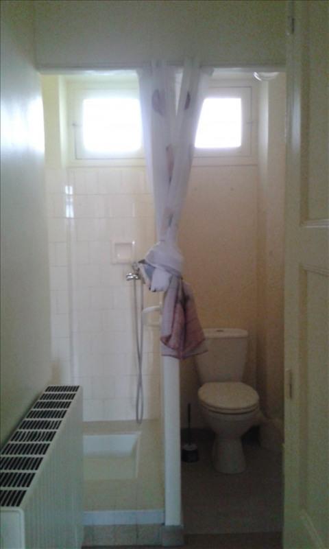 Rental apartment Auxerre 455€ CC - Picture 4