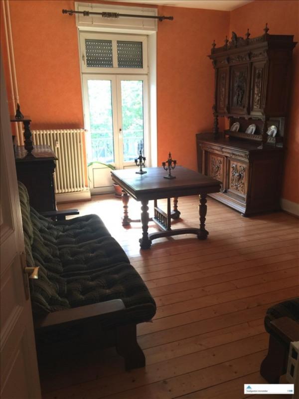 Location appartement Strasbourg 755€ CC - Photo 2