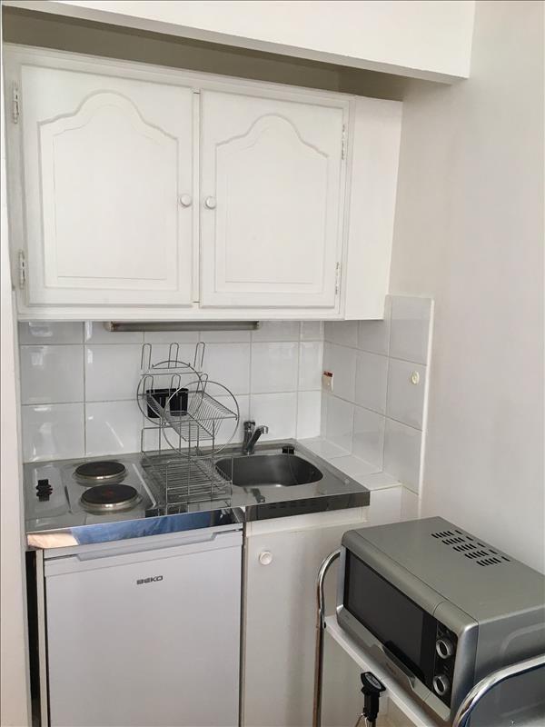 Verhuren  appartement Neuilly sur seine 680€ CC - Foto 2