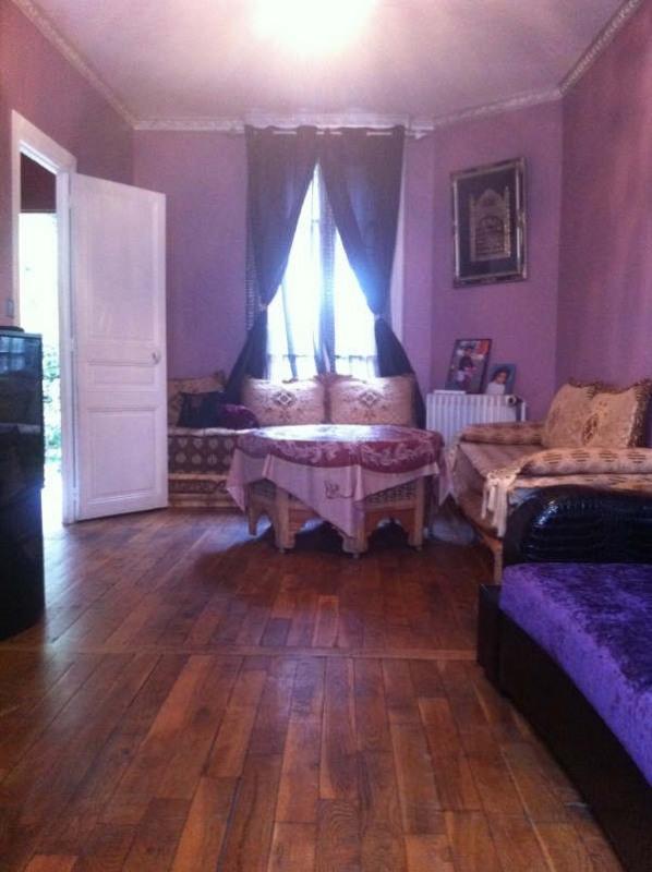 Sale house / villa Noisy le sec 315000€ - Picture 2