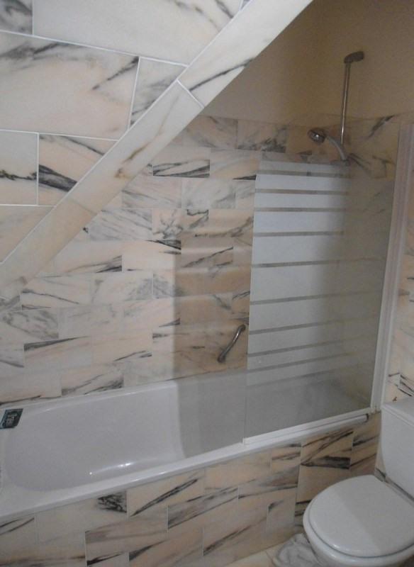 Verkoop  appartement Deauville 233200€ - Foto 8