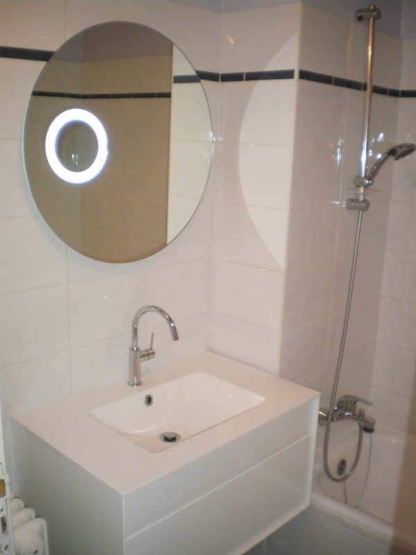 Rental apartment Cruseilles 930€ CC - Picture 3