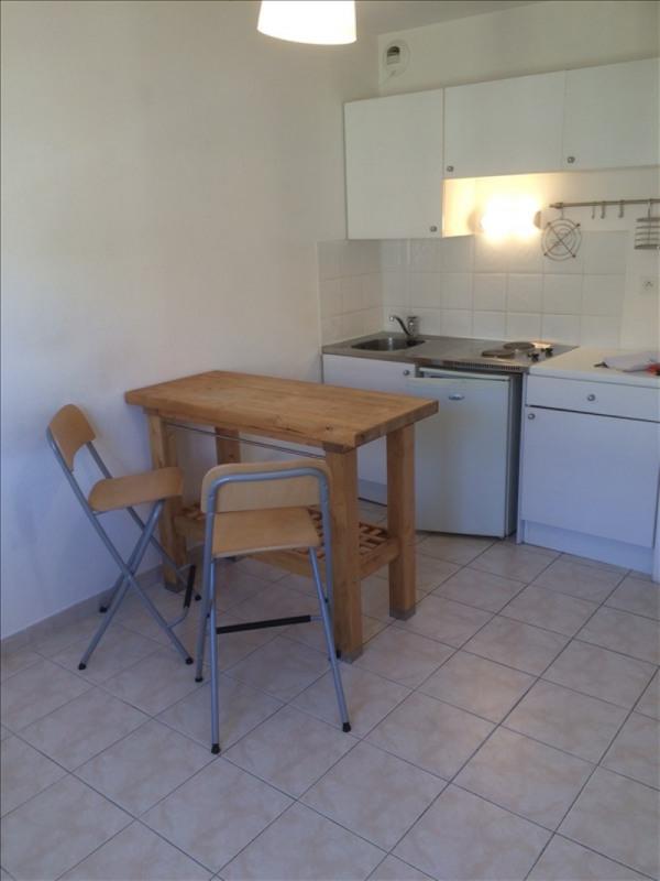 Rental apartment Aix en provence 520€ CC - Picture 2