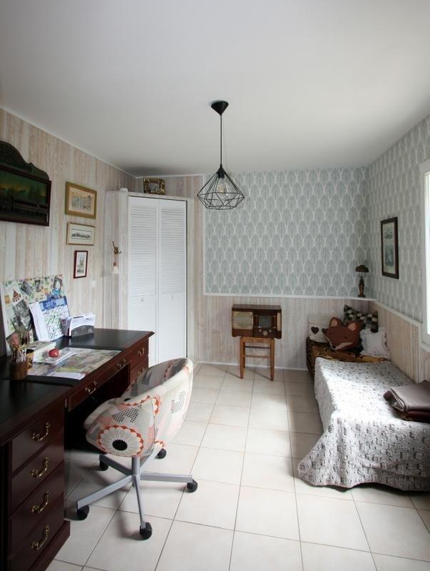 Vente maison / villa Camaret sur aigues 284000€ - Photo 8