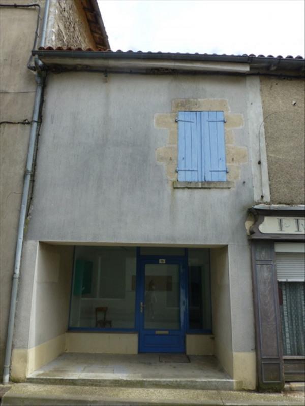 Sale house / villa Aulnay 21255€ - Picture 1