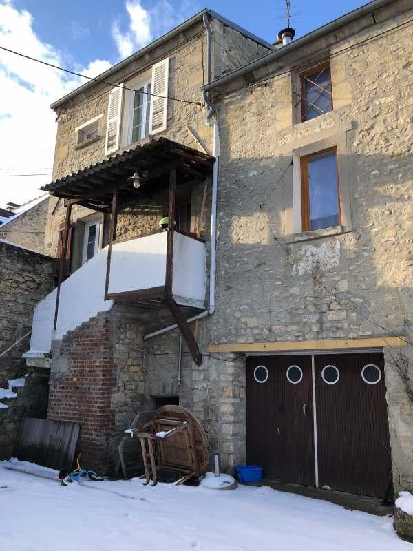 Sale house / villa Magny en vexin 205000€ - Picture 4