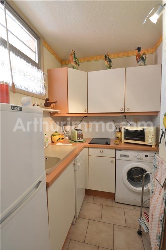 Vente appartement St aygulf 135000€ - Photo 6