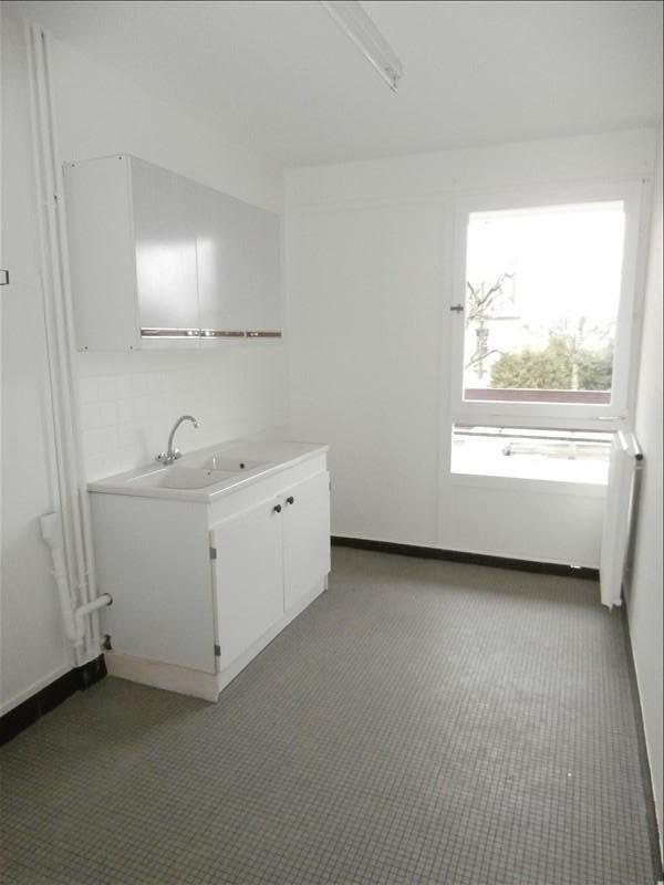 Vente appartement Caen 73000€ - Photo 3