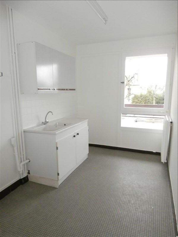 Sale apartment Caen 73000€ - Picture 3