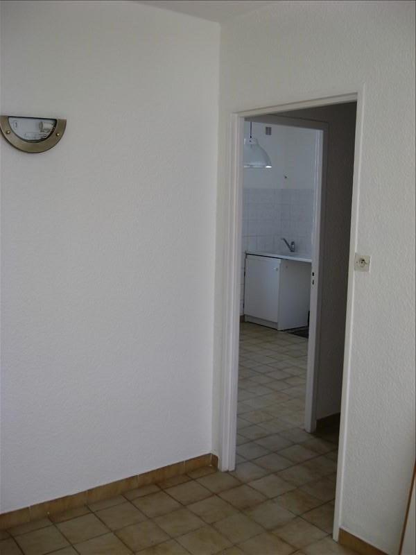 Sale apartment Grenoble 114000€ - Picture 8