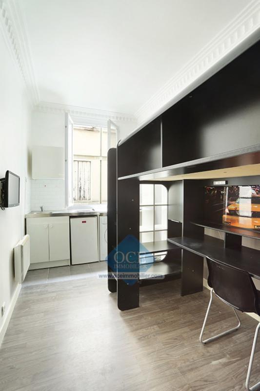 Vente appartement Paris 11ème 130000€ - Photo 7