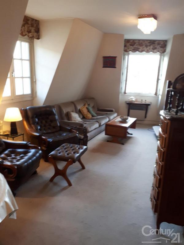 Verkoop  appartement Deauville 310000€ - Foto 5