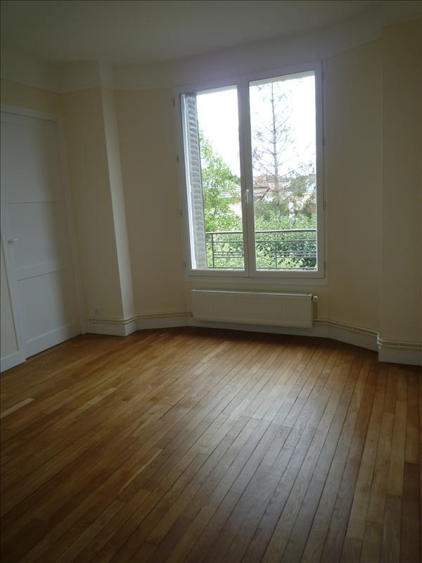 Rental apartment Villemomble 880€ CC - Picture 4