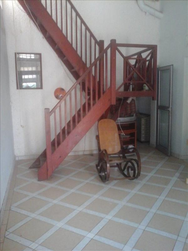 Sale apartment Le moule 130000€ - Picture 5