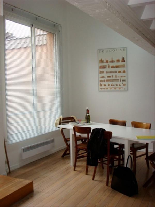 Location appartement Toulouse 1000€ CC - Photo 1