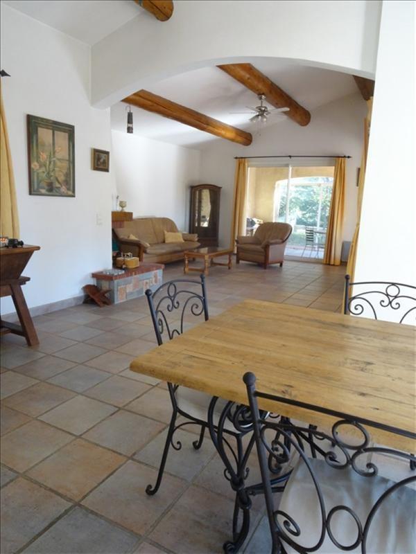 Sale house / villa Rousset 525000€ - Picture 1
